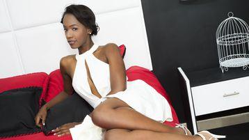 AmmyVega | Jasmin