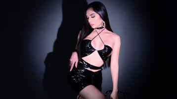 OliveFALLENangel | Jasmin