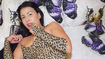 SapphiresMary | Jasmin