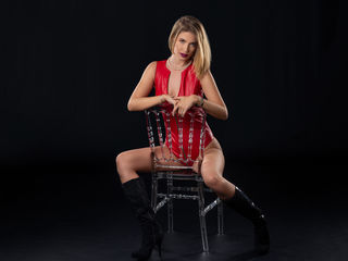 live webcam model EroticTanya