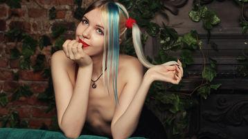 LilyMills | Jasmin