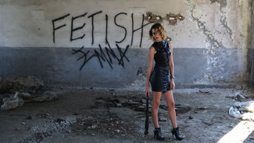 FetishEmmaX | Jasmin