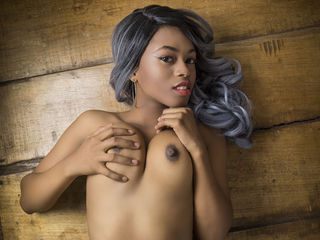 hot live girl PrettyShaira