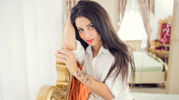 RubyReagan | Jasmin