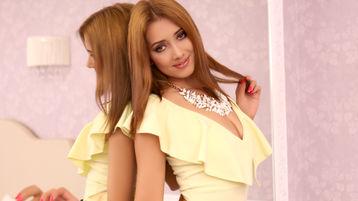 Zariah | Jasmin