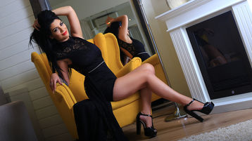 MellinaAnderson | Jasmin