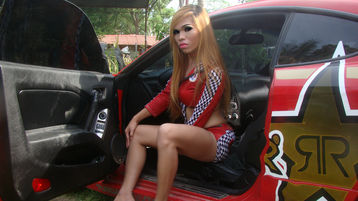 QueenTSAmandaXXX   Jasmin