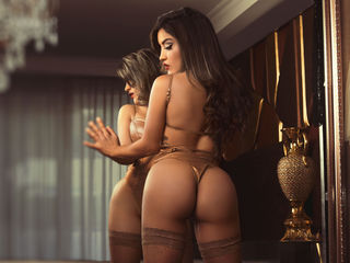 striptease JessyCarry