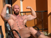 PowerfulIvan - gay-muscle.net