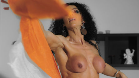 sweetmuscle01 | LiveJasmin