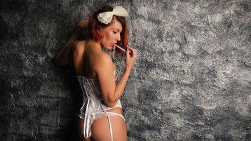 MarvelousValerie | Jasmin