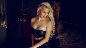 AbbyHotBlonde | Jasmin