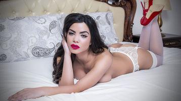 MissAngelinna | Jasmin