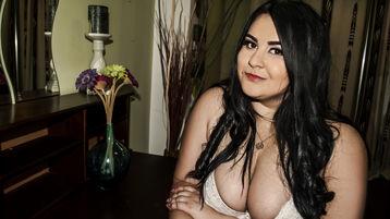 SarahBBW | Jasmin