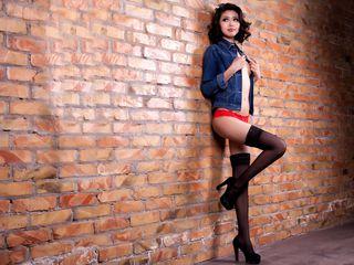 AmidaLi model - girl, teen - english