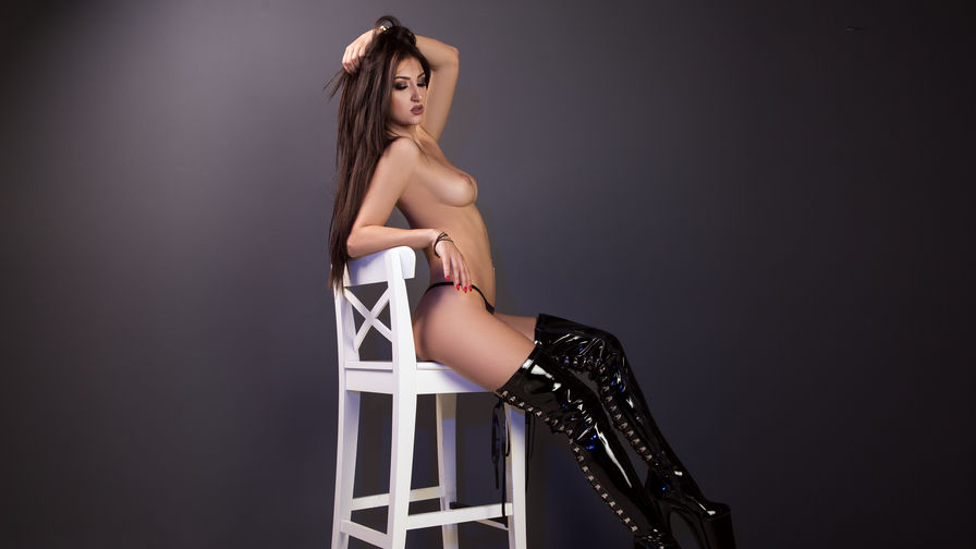 HoneyDiva | LiveJasmin