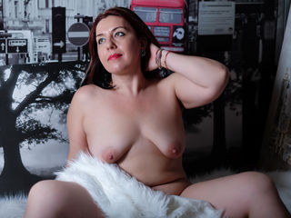 VIVO.webcam MaryRightQX (42) MILF with normal breasts