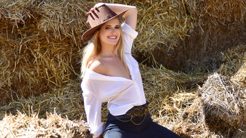 AmandaBlond | Jasmin