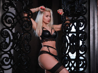 kinky webcam photo LuxieBridges