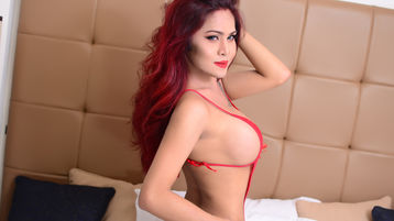 FoxiliciousRuby | Jasmin