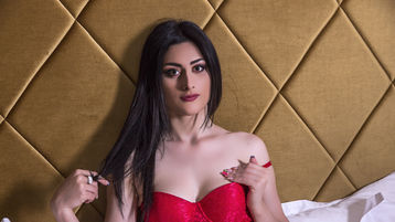 KarinnaGrey | Jasmin
