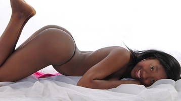 BlackQueenx2 | Jasmin