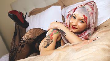 MuslimRaaida | Jasmin