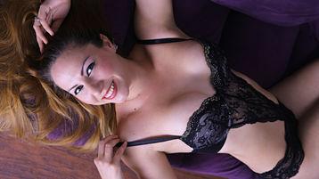 AmandaRicci | Jasmin