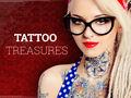 TattooTreasures   Jasmin