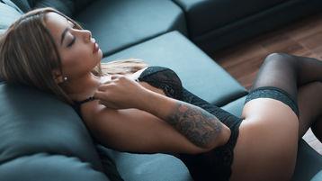 AmberDash | Jasmin