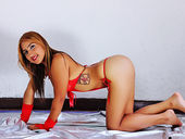 MiaaLaurens - adultzonecams.com