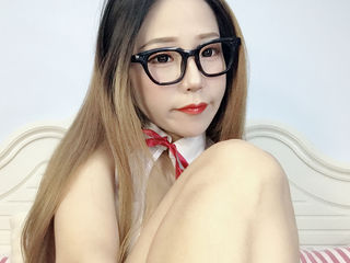 hot girl webcam picture Yuki920