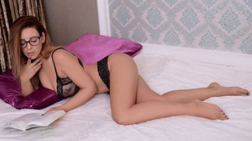 MissClayre | Jasmin
