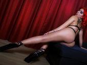 SARAxREDxLADY - bdsmcamgirls.co.uk