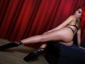SARAxREDxLADY - bdsmcamslive.com