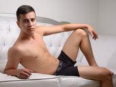 EthanBecher - gay-live-cam.com