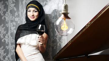 KaylaMuslim | Jasmin