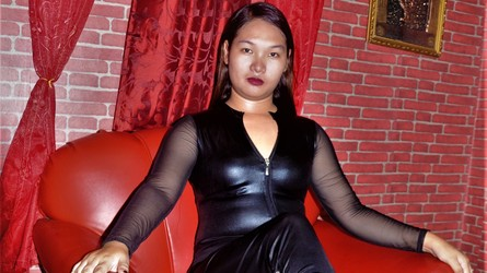 photo of AnneMatthew