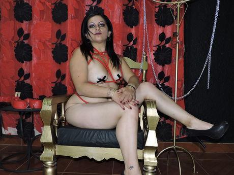 Live show with Mistress DirtySslut
