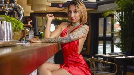 photo of AnnieBarker
