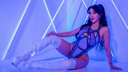photo of AdrianaSampaoli