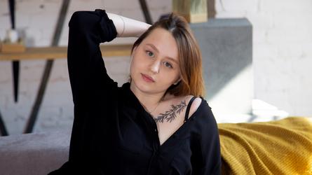 VioletGreenEyes