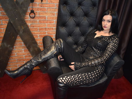 Live show with Mistress Godesssss