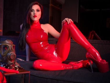 Live show with Mistress NatashaOtil1