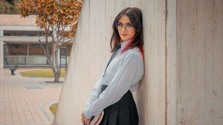 photo of JaneHale