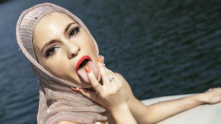 photo of AminaKhalil