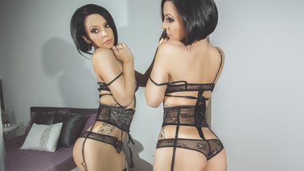 Sophisticat's profile picture – Girl on LiveJasmin