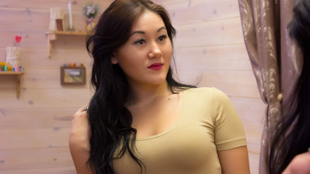 AminaGreatPvt's profile picture – Girl on LiveJasmin