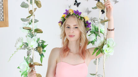 AngelSweetBlond | LiveJasmin