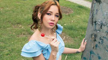 JulieFreckles | Jasmin